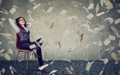 Wie du dein Denken auf finanzielle Freiheit polst