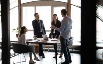 6 Schritte für ein konstruktives und motivierendes Kritikgespräch