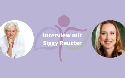 Zu Gast im Podcast bei Siggy Reutter
