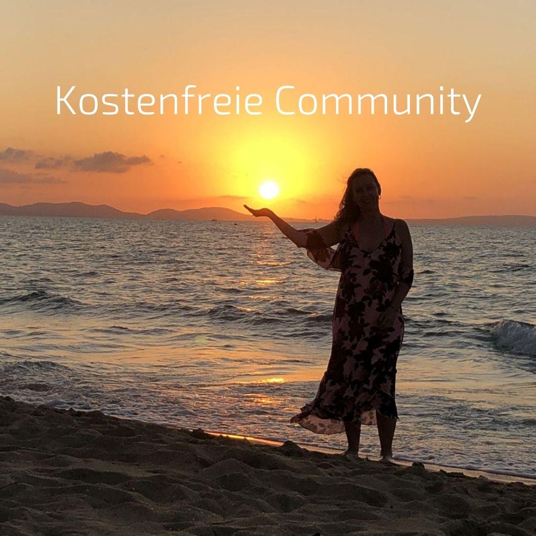 RestartCommunity