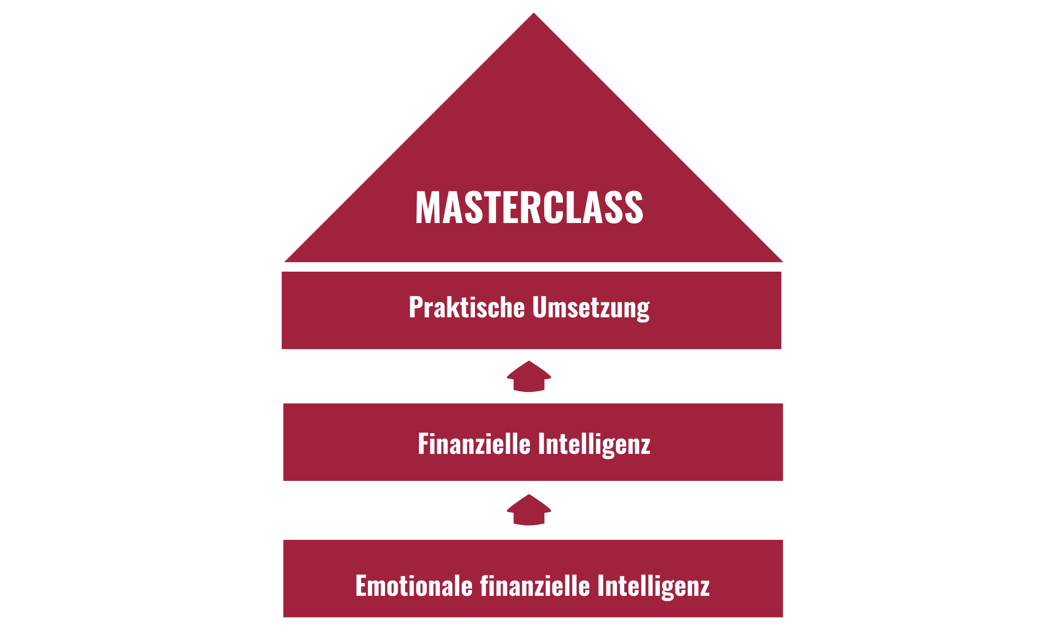 Masterclass Emotionale finanzielle Intelligenz